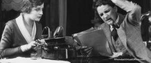 transcription a brief history
